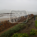 Howth stone wall design